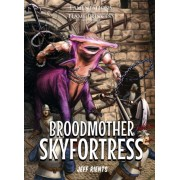 LotFP - Broodmother SkyFortress pas cher