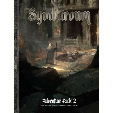 Symbaroum - Adventure pack 2