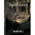 Symbaroum - Adventure pack 2 0