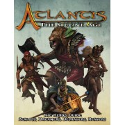 Atlantis : The Second Age - The Hro's Guide
