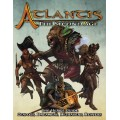 Atlantis : The Second Age - The Hro's Guide 0