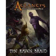 Atlantis : The Second Age - The Raven Braid