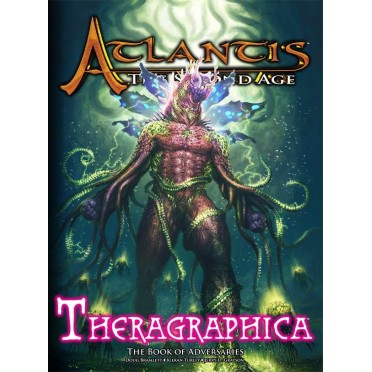 Atlantis : The Second Age - Theragraphica