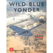 Wild Blue Yonder pas cher