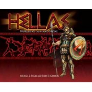 Hellas : Worlds of Sun and Stone pas cher