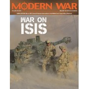 Modern War 33 - ISIS War