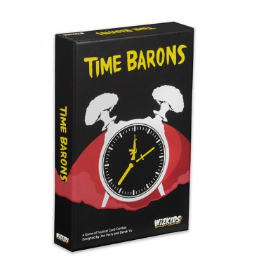 Time Barons