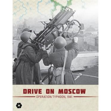 Drive on Moscow - Ziplock