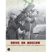Drive on Moscow - Ziplock