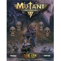 Mutant Chronicles RPG : Dark Eden Source Book 0