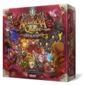 Arcadia Quest VF - Inferno 0