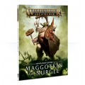 Age of Sigmar : Battletome - Maggotkin of Nurgle VF (Souple) 0