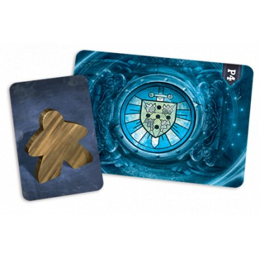 Mysterium - The Meeple : Goodies