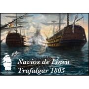 Ships of the Line: Trafalgar 1805 pas cher