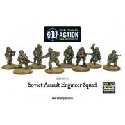 Bolt Action - Soviet Assault Engineer Squad pas cher