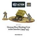 Bolt Action - German Heer Howling Cow Rocket Launcher 1