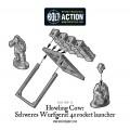 Bolt Action - German Heer Howling Cow Rocket Launcher 2