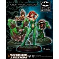 Batman - Poison Ivy & Plant slaves 1