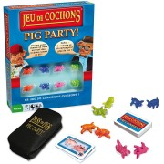 Jeu de cochon - Pig Party
