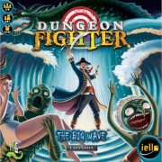 Dungeon Fighter - The Big Wave Expansion pas cher