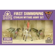 Dust - First Summoning - Cthulhu Mythos Army Set pas cher