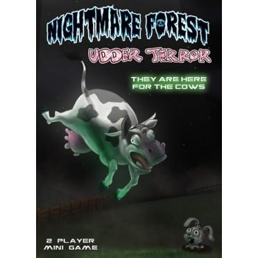 Udder Terror : Nightmare Forest