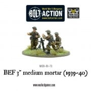 Bolt Action - BEF 3