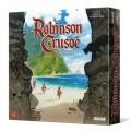 Robinson Crusoé - Aventures sur l'île Maudite 0