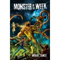 Monster of the Week RPG 0