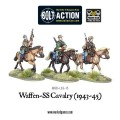 Bolt Action - Waffen SS Cavalry (1942-45) 1