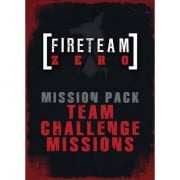 Fireteam Zero - Team Challenge Mission Pack