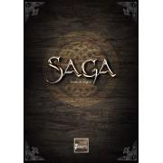 Saga - Livres de Règles (Édition 2018)