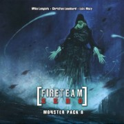 Fireteam Zero - Monster Pack B