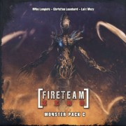 Fireteam Zero - Monster Pack C