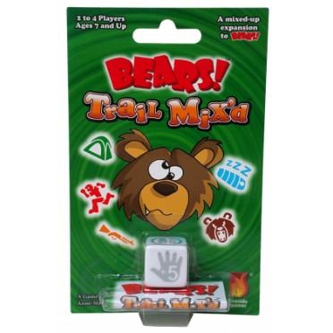 Bears : Trail Mix'd