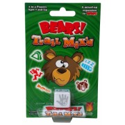 Bears : Trail Mix'd