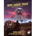 Call of Cthulhu 7th - Down Darker Trails 0