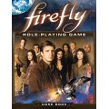 Firefly RPG - Core Book 0