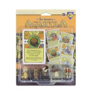 Agricola : Natural (White) Game Expansion