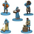 Agricola : Blue Game Expansion 3