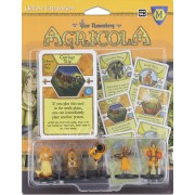 Agricola : Yellow Game Expansion