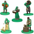 Agricola : Green Game Expansion 3