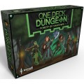 One Deck Dungeon : Forest of Shadows 0