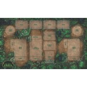 Playmat One Deck Dungeon
