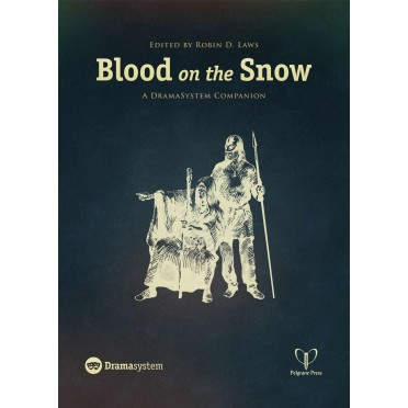 Hillfolk : Blood on the Snow