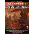 Gloomhaven : Removable Sticker Set 0