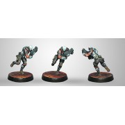 Infinity - Nomads - Prowlers (Combi Rifle, ADHL)