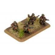 Team Yankee - Motor Rifle Platoon