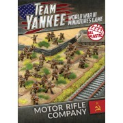 Team Yankee - Motor Rifle Company