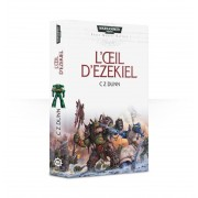 W40K : Space Marines Battles - L'Oeil d'Ezekiel VF